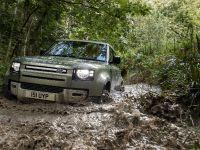 2021 Land Rover Defender, 74 of 88