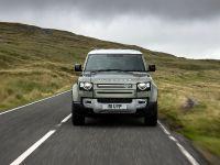 2021 Land Rover Defender, 75 of 88