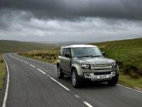 2021 Land Rover Defender, 76 of 88