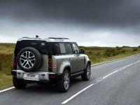 2021 Land Rover Defender, 77 of 88