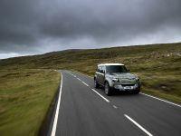 2021 Land Rover Defender, 78 of 88