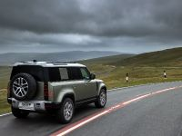 2021 Land Rover Defender, 79 of 88