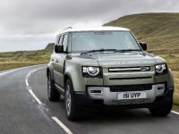 2021 Land Rover Defender, 80 of 88
