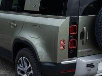 2021 Land Rover Defender, 87 of 88
