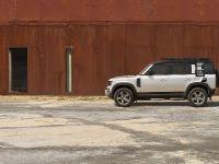 2021 Land Rover Defender, 88 of 88