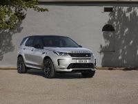 2021 Land Rover Discovery Sport, 1 of 22