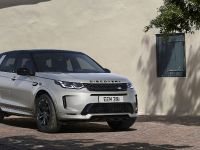2021 Land Rover Discovery Sport, 2 of 22