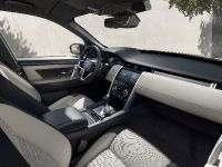 2021 Land Rover Discovery Sport, 3 of 22