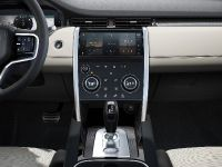 2021 Land Rover Discovery Sport, 4 of 22