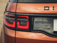 thumbnail image of 2021 Land Rover Discovery Sport