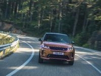 2021 Land Rover Discovery Sport, 19 of 22