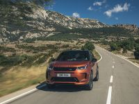 2021 Land Rover Discovery Sport, 20 of 22