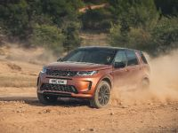 2021 Land Rover Discovery Sport, 21 of 22
