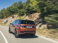 2021 Land Rover Discovery Sport, 22 of 22