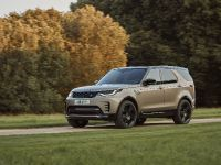 2021 Land Rover Discovery, 15 of 59