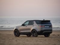2021 Land Rover Discovery, 55 of 59