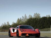 2021 Lotus Evija development car, 3 of 4