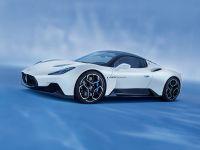 2021 Maserati MC20, 1 of 61