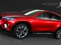 2021 Mazda CX 30, 48 of 72