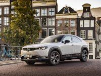 2021 Mazda MX-30, 14 of 15