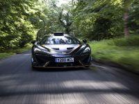 2021 McLaren 620R, 2 of 22