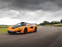 2021 McLaren 620R, 9 of 22