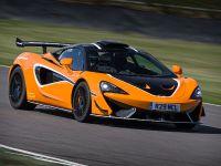 2021 McLaren 620R, 10 of 22