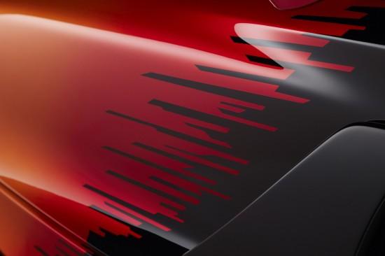 McLaren 765LT Visual Carbon Fibre