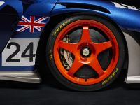 2021 McLaren Senna GTR, 6 of 41