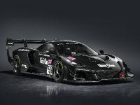 2021 McLaren Senna GTR, 9 of 41