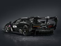 2021 McLaren Senna GTR, 11 of 41