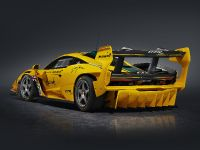 2021 McLaren Senna GTR, 29 of 41