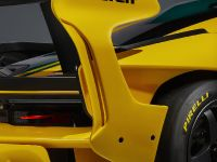 2021 McLaren Senna GTR, 32 of 41
