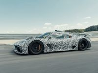 2021 Mercedes-AMG Project One, 2 of 4