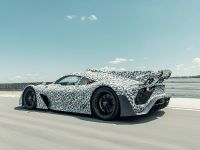 2021 Mercedes-AMG Project One, 3 of 4