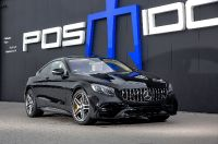 2021 Mercedes-AMG S 63, 1 of 5