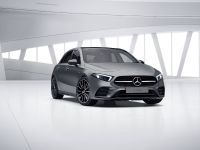 2021 Mercedes-Benz A-Class, 1 of 13