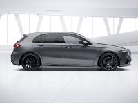 2021 Mercedes-Benz A-Class, 7 of 13