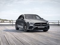 2021 Mercedes-Benz A-Class, 9 of 13