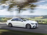 2021 Mercedes-Benz S-Class new Generation, 1 of 20