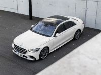 2021 Mercedes-Benz S-Class new Generation, 5 of 20