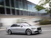 2021 Mercedes-Benz S-Class new Generation, 10 of 20