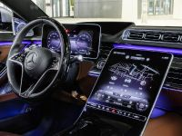 2021 Mercedes-Benz S-Class new Generation, 14 of 20