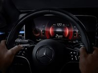 2021 Mercedes-Benz S-Class new Generation, 18 of 20