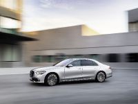 2021 Mercedes-Benz S-Class, 6 of 96