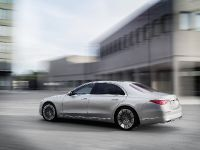 2021 Mercedes-Benz S-Class, 8 of 96