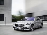 2021 Mercedes-Benz S-Class, 11 of 96
