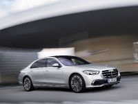 2021 Mercedes-Benz S-Class, 17 of 96