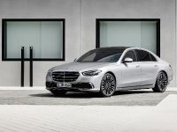 2021 Mercedes-Benz S-Class, 24 of 96