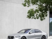 2021 Mercedes-Benz S-Class, 29 of 96
